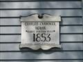 Image for Charles Crammer House 1853 - Moorestown, NJ