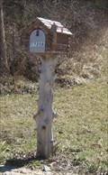 Image for Ole Cabin Mailbox - Warren County, MO