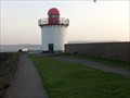 Image for Burry Port Lighthouse, Carmarthenshire, Wales.