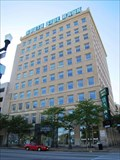 Image for Central National Bank Building - Peoria, Illinois