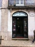 Image for Livraria Barateira, Lisbon, Portugal
