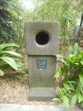 Image for Marie Selby Botanical Gardens Humming Stone - Sarasota, FL