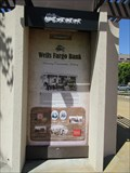 Image for Wells Fargo History - Redwood City, CA