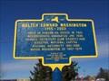Image for Walter Edward Washington - Jamestown, New York
