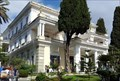 Image for For Your Eyes Only Filming Location at the Achilleion Palace - Gastouri, Corfu, Greece