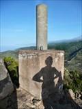 Image for Baracán — Buenavista del Norte (Santa Cruz de Tenerife), Spain