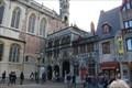 Image for Basilique du Saint-Sang (Heilig-Bloedbasiliek) - Bruges, Belgium