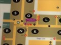 Image for South Coast Plaza Map (Carousel Court Level 2) - Costa Mesa, CA