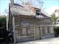 Image for Oldest Wooden Schoolhouse - St. Augustine, FL