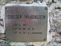 Image for Grosser Falkenstein - 1315 m - Bayerischer Wald, Bavaria, Germany