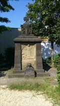 Image for World War I Memorial - Miesenheim, RP, Germany