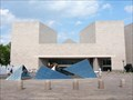 Image for East Building, National Gallery of Art by I.M. Pei - Washington, D.C.