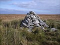 Image for Great Gnats Head Cairn, South Dartmoor, Devon UK
