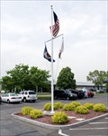 Image for Nautical Flag Pole - Roseville, MN