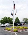 Image for Nautical Flag Pole - Roseville, MN