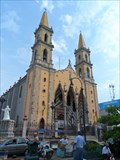 Image for Cathedral of the Immaculate Conception - Mazatlan, Sinaloa, Mexico