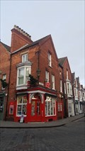 Image for Bailgate Post Office - Lincoln, Lincolnshire