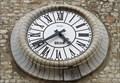 Image for Clock of Église Notre-Dame d'Espérance - Cannes, France
