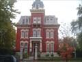 Image for Hiram B. Scutt  Mansion