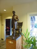 Image for Abraham Lincoln: The Man - Cornish, NH
