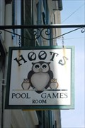 Image for Hoots Pool Games - Gibraltar
