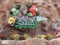 Image for Rainforest Cafe - Lake Buena Vista, Florida, USA.