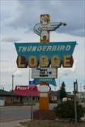 Image for Thunderbird Lodge - Laramie, Wyoming
