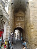 Image for Cerca de Coimbra designadamente o Arco de Almedina - Coimbra, Portugal