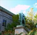 Image for General Devens Memorial - Worcester, MA