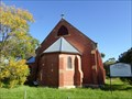 Image for St James'  Anglican Church - Northam, Western Australia