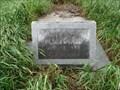 Image for 100 - Emily Fleetwood - Fleetwood Cemetery - Near Terral, OK