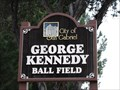Image for George Kennedy Ball Field - San Gabriel, CA
