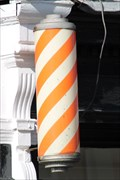 Image for Phillip Simon Barbers Pole, Stoke-on-Trent, Staffordshire.