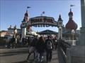 Image for Pixar Pier and Paradise Gardens Park - Anaheim, CA