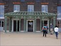 Image for Kensington Palace Porch - 60 Years - Kensington Palace, London, UK