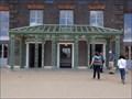 Image for Kensington Palace Porch - 60 Years - Kensington Palace, London, UK