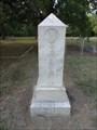 Image for Malissa L. Davidson - Garden of Memory Cemetery - Colbert, OK