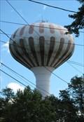 Image for Joseph H. Bourbeau Water Tank. Chicopee, MA
