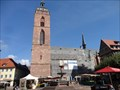 Image for Old Stiftskirche - Neustadt, Germany, RP