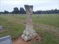 Image for Roscoe C. Darks - Wetumka Cemetery - Wetumka, OK