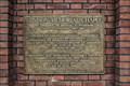 Image for Henry L. Stimson - Stimson Memorial Chapel - Bonn-Plittersdorf, Nordrhein-Westfalen, Germany