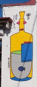 Image for Wine Bottle  -  Santa Barbara, CA