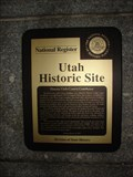Image for Historic Utah County Courthouse