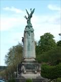 Image for Monument aux morts de 1870 - Soissons, France