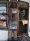 Image for Gettysburg Cigar Company Indian - Gettysburg, PA