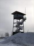 Image for Boy Scout Day Center Look-Out Tower - Fargo, ND