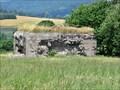 Image for Infantry blockhouse T-S 1b  - Slavikov, Czech Republic