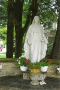 Image for Blessed Virgin Mary - Our Lady of Grace - Flint Hill, MO