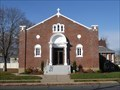 Image for Church of the Redemption - Agawam, MA