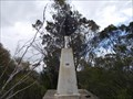 Image for Bega trig, Doctor George Mountain, NSW